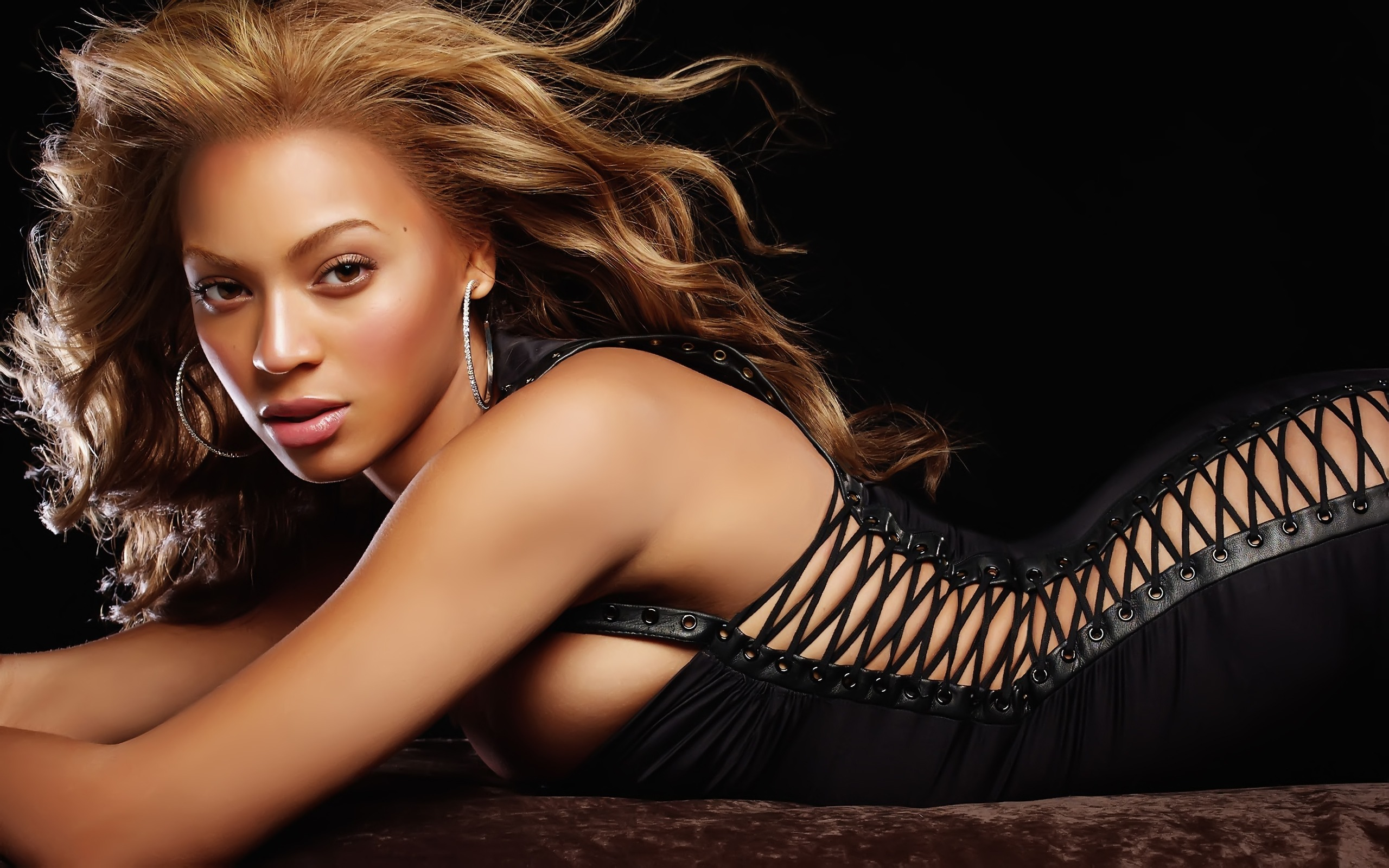 Beyonce knowles 41 widescreen wallpapers